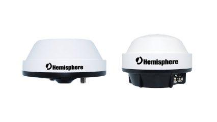 Hemisphere A21 A31
