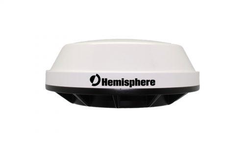 Hemisphere A52