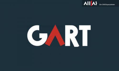 GART Logo