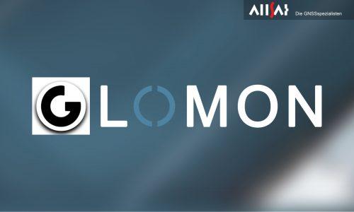 GLOMON Logo