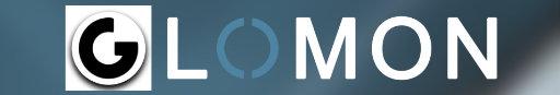 GLOMON Logo small