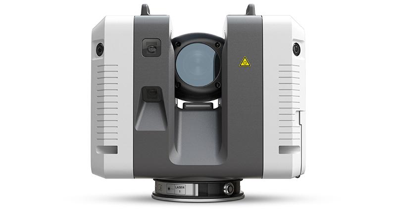 Leica RTC360-Leasing-Angebot