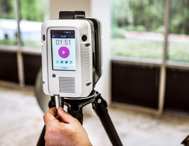 ALLSAT Leica RTC360-Leasing -Angebot bis 30. Juni 2020