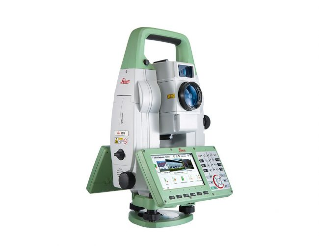 Totalstation Leica TS16