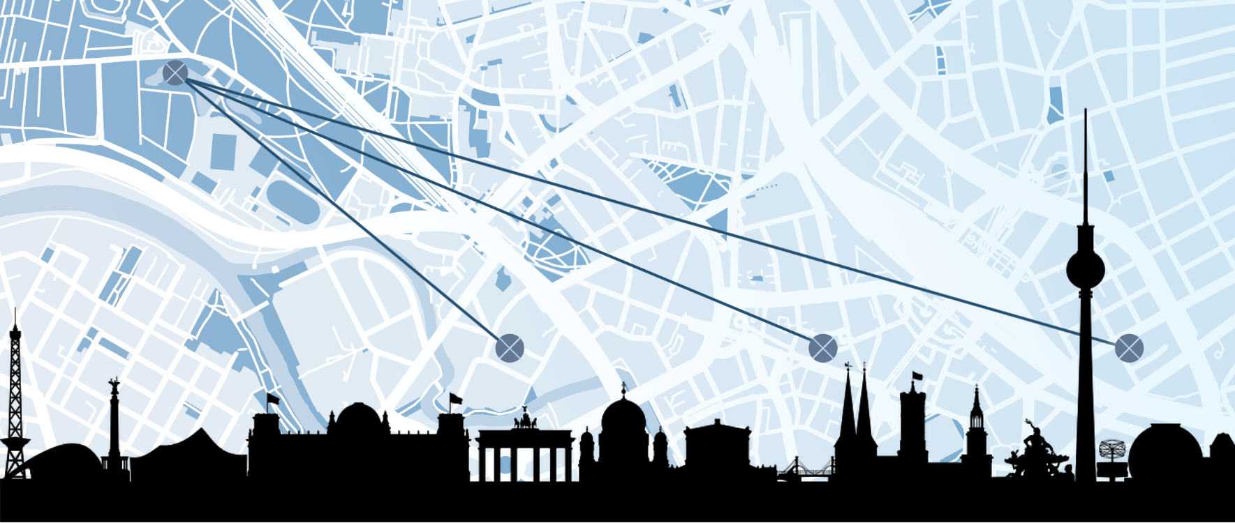 Messe 2020 in Berlin