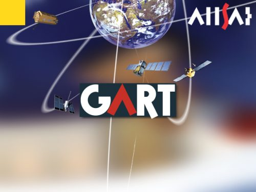 GART Software