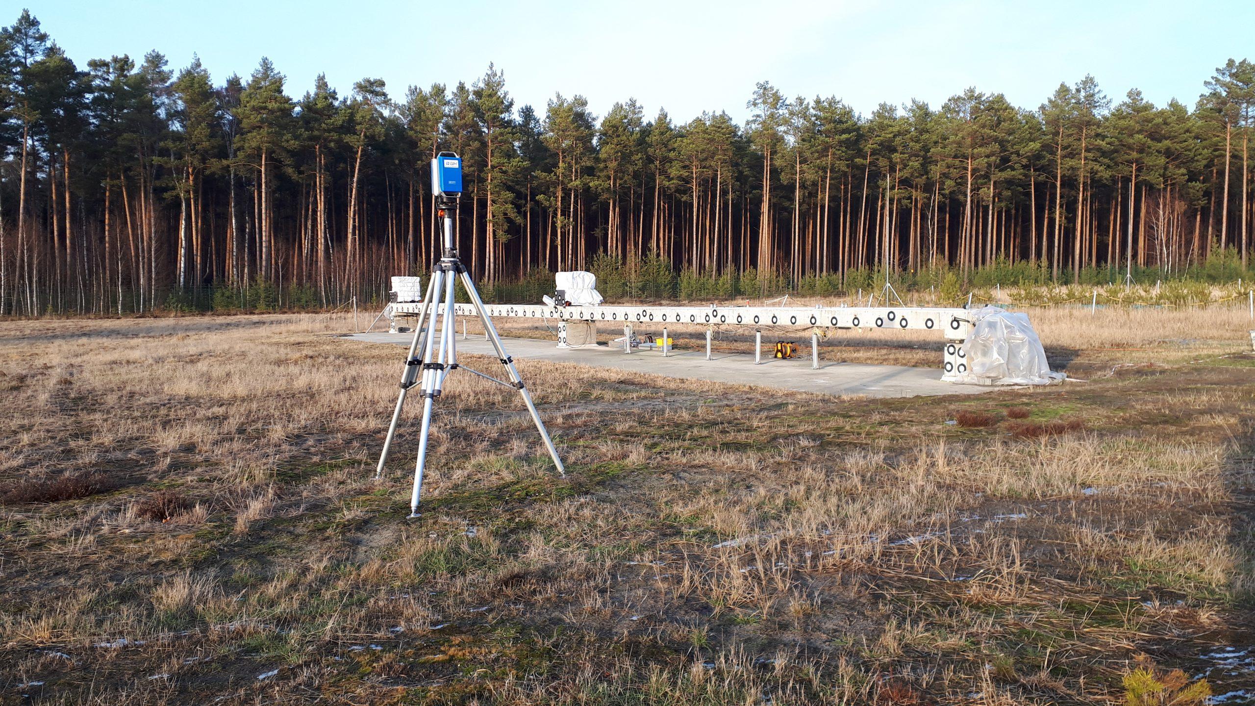 Monitoring mit MEMS– Ein technologisch neuer Ansatz