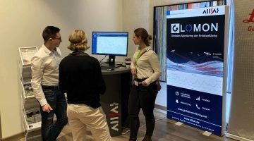 Geomonitoring und Multisensor-Referenzstationen – Der Fachbeitrag