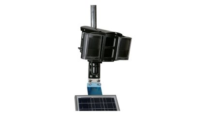 Senceive FlatMesh Kamera
