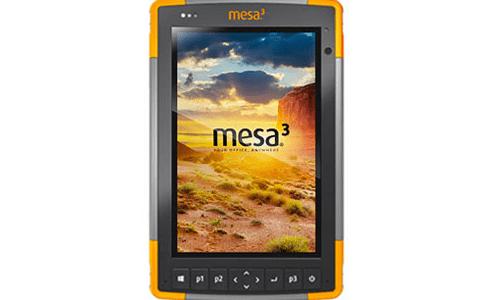 Mesa 3 widescreen
