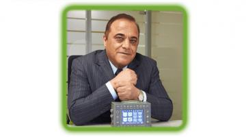 Trauer um Dr. Javad Ashjaee (1949 – 2020)