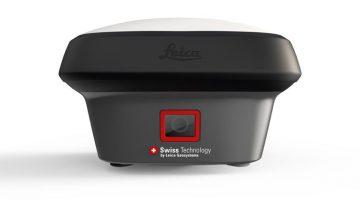 Leica GS18 I – Erfahrungen in der Praxis