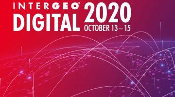 Intergeo Digital erleben