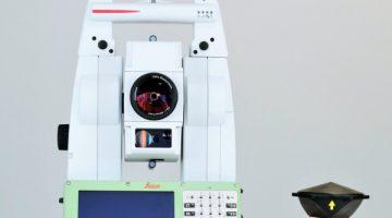 Drei neue Leica Sensoren – TM60, TS16 und Zeno FLX100