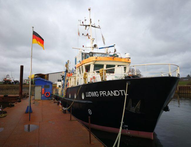 Küstenforschungsschiff Ludwig Prandtl