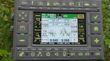 GSA lobt JAVAD GNSS