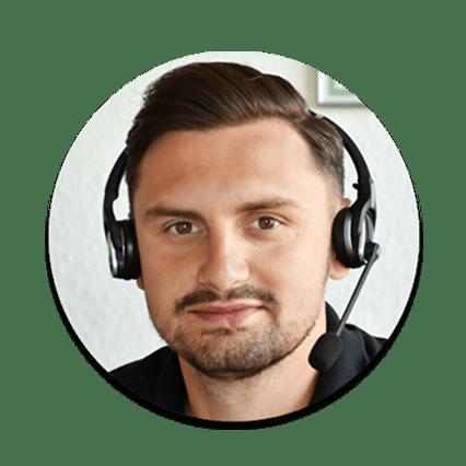 Igor Bruss Geschäftsführer Vertrieb