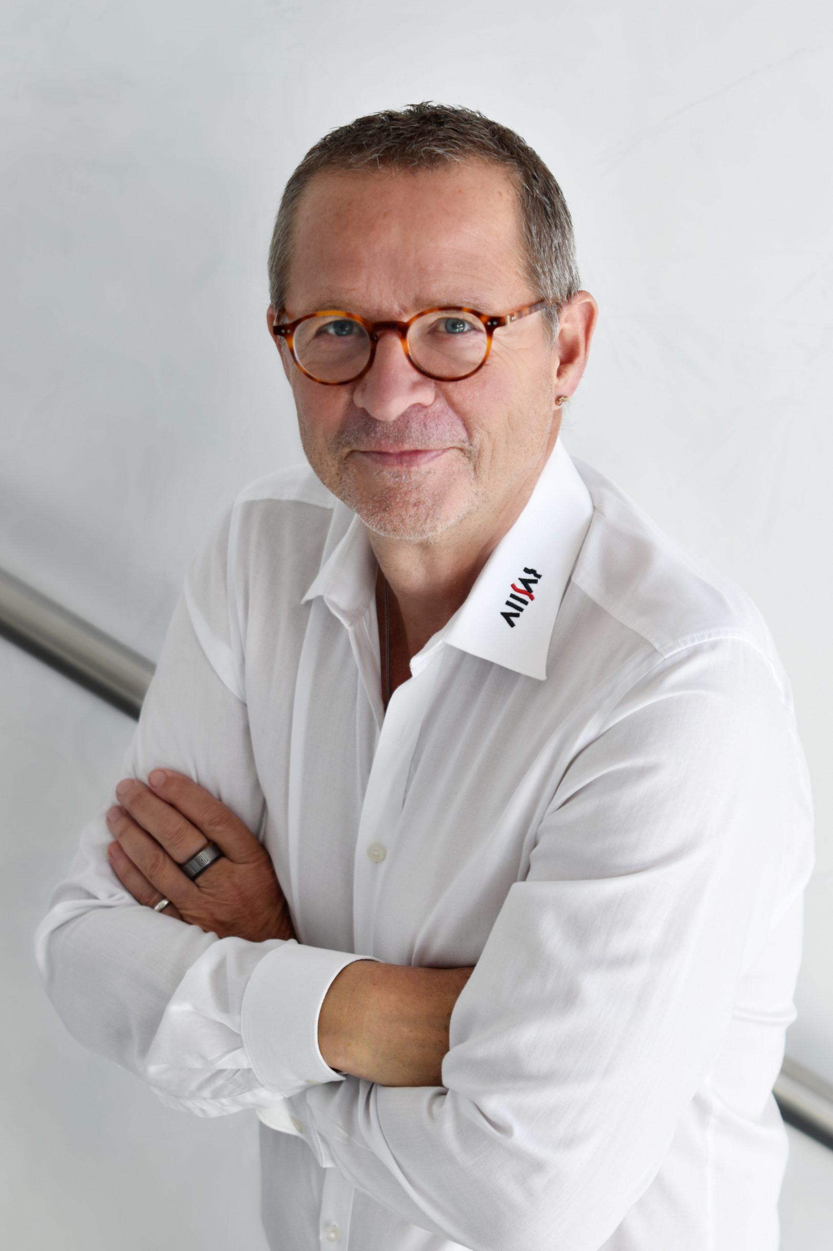 Jürgen Rüffer ALLSAT