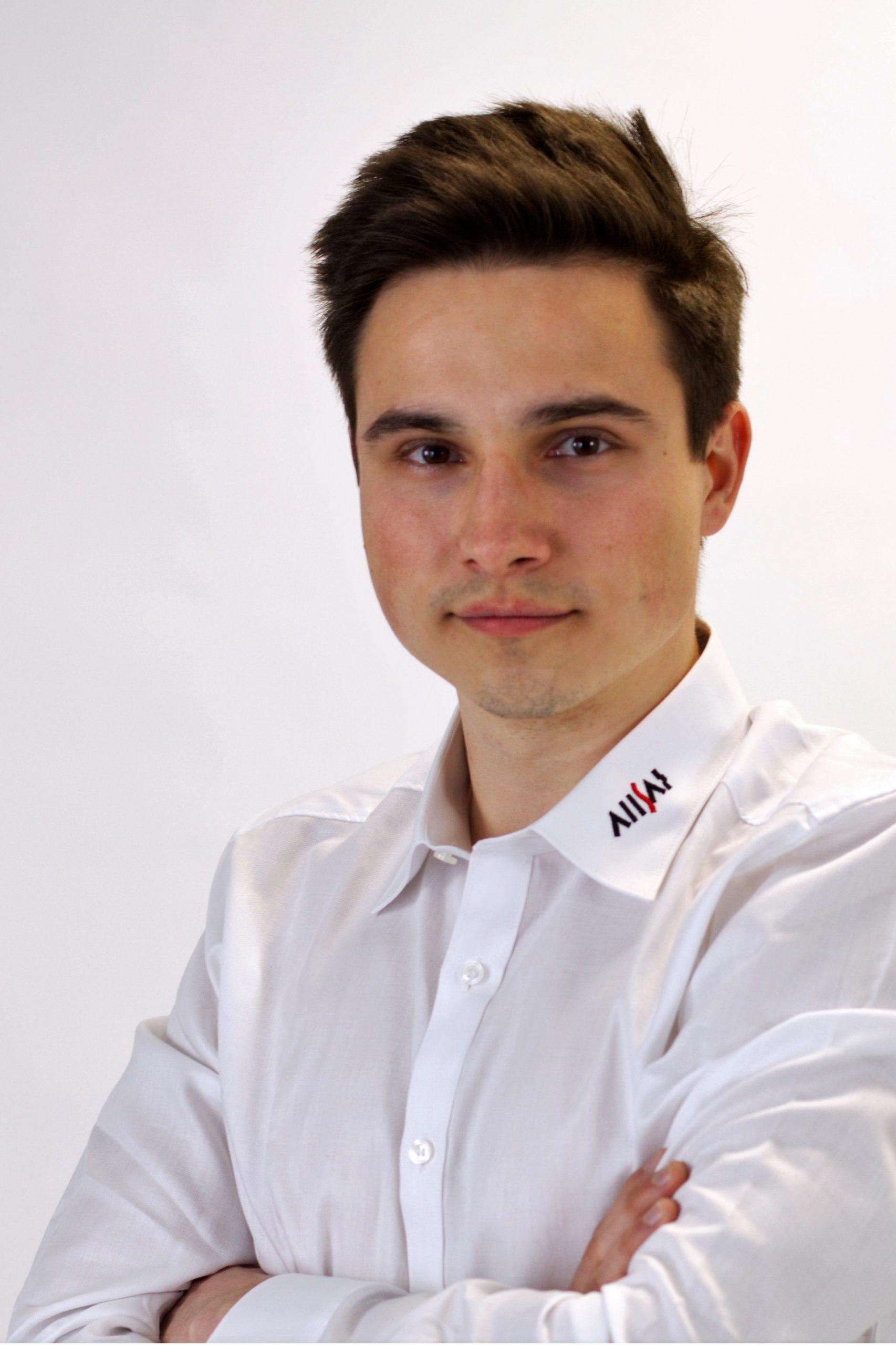 Florian Schäfer zum Tag der Geodäsie